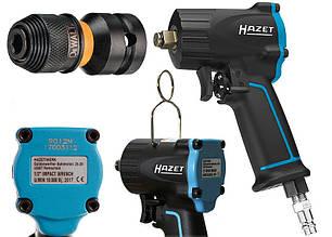Пневматичні ключі HAZET 9012M