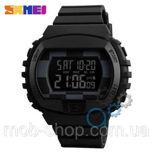 Skmei 1304 All Black 0970816242