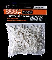 Крестики для плитки Polax 5 мм 50 шт. (1000-048)