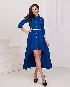 Платье  381 СлД 42 44 46