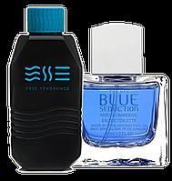 Esse 27 Версия Аромата Blue Seduction Antonio Banderas