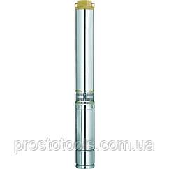 Насос центробежный скважинный 0.55кВт H 63(54)м Q 55(30)л/мин Ø102мм (кабель 40м) AQUATICA (DONGYIN) (777445)