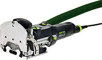 Фрезер для дюбельных соединений Festool DF 500 Q-Set DOMINO