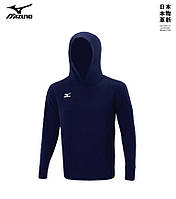 Реглан MIZUNO HOODED SWEAT 502