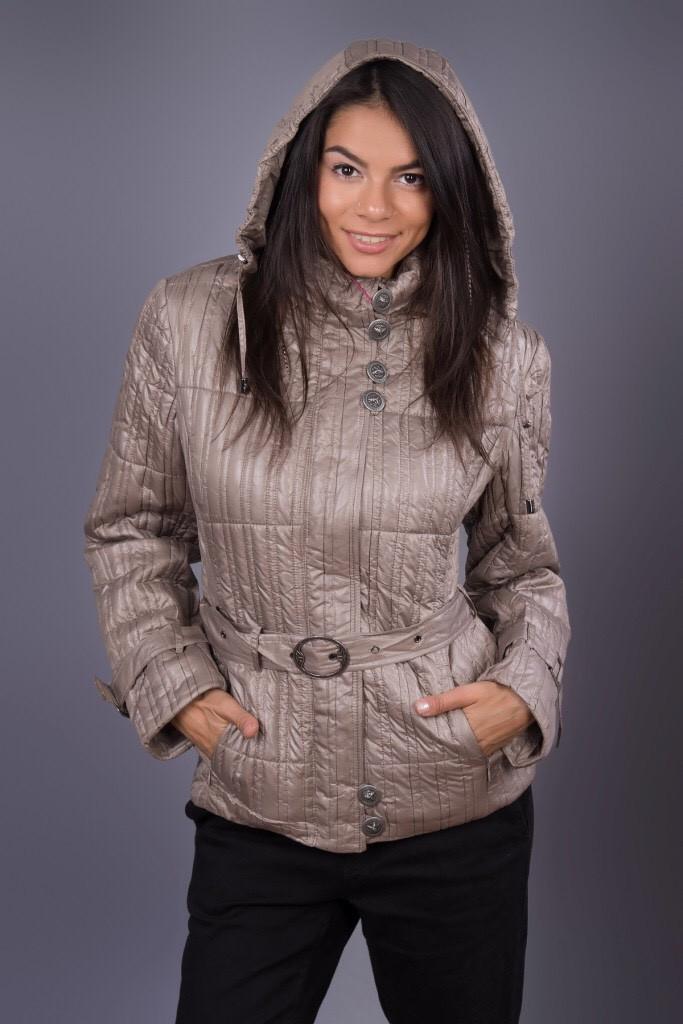 Куртка женская в упаковке 5 шт весна-осень