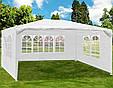 Павильон сад палатка GAZEVO TENT 3х4, фото 4