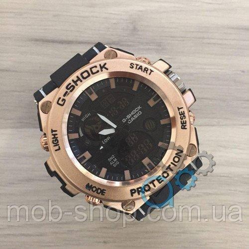 Наручные часы Касио Casio G-Shock GST-700 Разные цвета