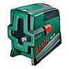 Профессиональный лазер BOSCH PCL 20, фото 5