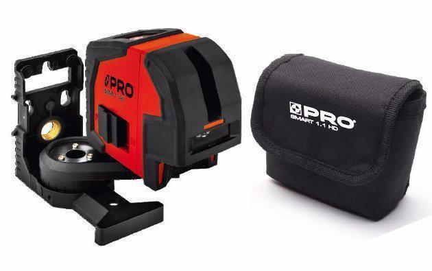 Професійний лазер PRO SMART 1.1 HD
