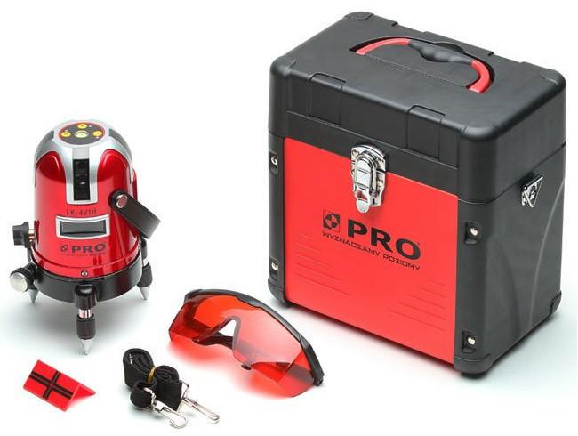 Лазер PRO 3-01-06-L1-007