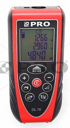 Лазерный дальномер PRO 3-01-06-L1-006, фото 2