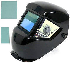 Сварочный аппарат POWERMAT PM-MMA-300S, фото 3