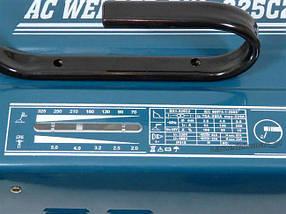 Сварочный аппарат MAR-POL BX1-325C2, фото 2