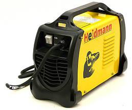 Сварочный аппарат HEIDMANN IGBT-250D, фото 2