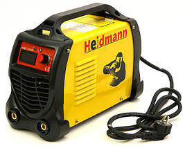 Сварочный аппарат HEIDMANN IGBT-250D, фото 3