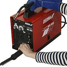 Сварочный аппарат DEDRA DESMi180, фото 3