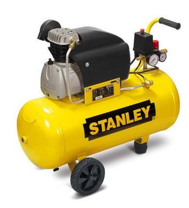 Воздушный компрессор STANLEY 50L, фото 2