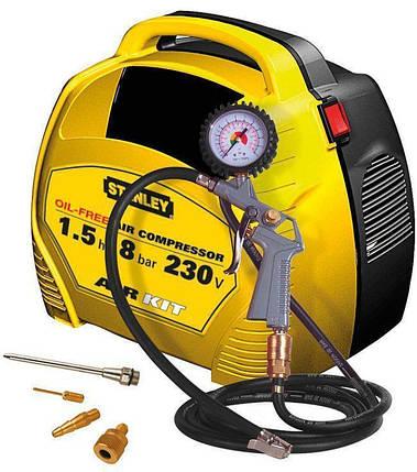 Воздушный компрессор STANLEY STN595, фото 2