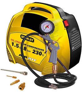 Воздушный компрессор STANLEY AIR KIT STN595