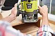 Фрезерный станок RYOBI RRT 1600-K, фото 3