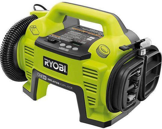 Воздушный компрессор RYOBI R18L-0, фото 2