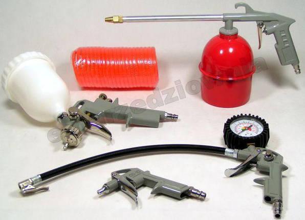 Воздушный компрессор BLACK&DECKER CP5050, фото 2