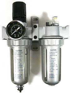 Воздушный компрессор 15 бар