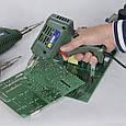 Газовый паяльник DEDRA DED7536 175 W, фото 2