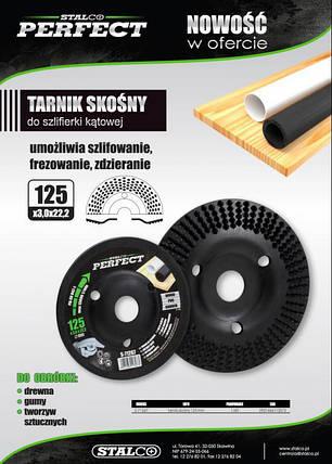 Пильный диск STALCO 125 mm, фото 2