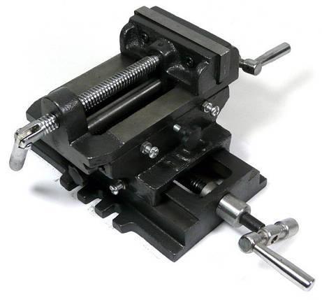 Тиски 100 мм, фото 2