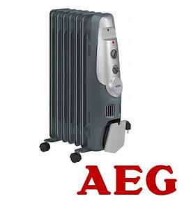 Масляний радіатор AEG 5520