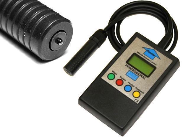 Профессиональный измеритель BlueTechnology P-10-S-AL