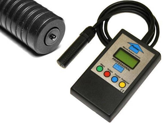 Профессиональный измеритель BlueTechnology P-10-S-AL, фото 2
