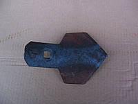 Лапа гусиная старого образца