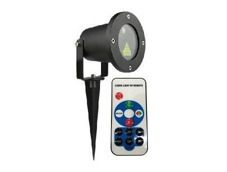Звездный лазерный проектор ATINA