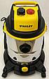 Промышленный пылесос STANLEY SXVC30XTDE, фото 5