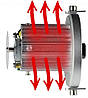 Лазерний проектор STAR SHOWER 8в1 три кольори СУПЕР, фото 4