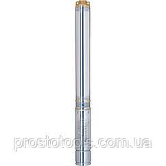 Насос центробежный скважинный 1.5кВт H 197(151)м Q 45(30)л/мин Ø80мм AQUATICA (DONGYIN) (777106)