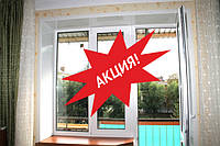 В Киеве! Пластиковые откосы из сэндвич панелей - супер цена :)