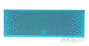 Колонки акустические Xiaomi Mi Bluetooth Speaker Blue (MDZ-26-DB)