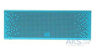 Колонки акустические Xiaomi Mi Bluetooth Speaker Blue (MDZ-26-DB)