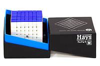 Кубик Рубика 7x7 Hays M (Magnetic) Ultra Premium Class (без наклеек), фото 1