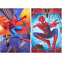 "Блокнот А5 на замочке ""Человек паук"""