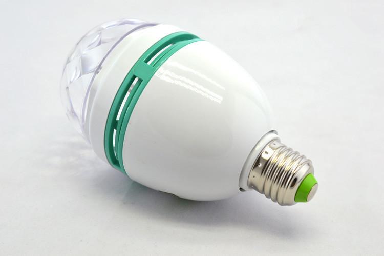 Лампа для вечірок LED Mini Party Light, Диско лампа