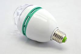 Лампа для вечеринок LED Mini Party Light, Диско лампа