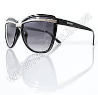 Оптом Очки женские солнцезащитные - Черные - 8803, фото 1