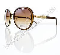 Оптом Очки женские солнцезащитные - Коричневые - 5622, фото 1