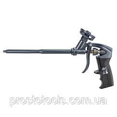 Пистолет для полиуретановой пены полное тефлоновое покрытие ULTRA (2722022)