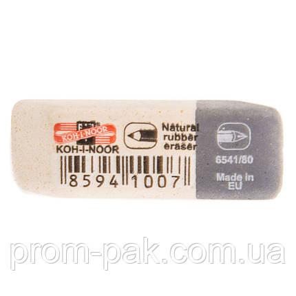 Стирать ластиком K-I-N 6541/80, фото 2