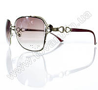 Оптом Очки женские солнцезащитные - Розовые - S3313, фото 1